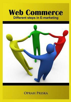 Web Commerce: Different Steps in E-Marketing