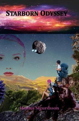Starborn Odyssey