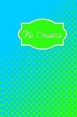 The Cousins: Personalized Name Journal