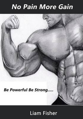 No Pain More Gain: Be Powerful Be Strong