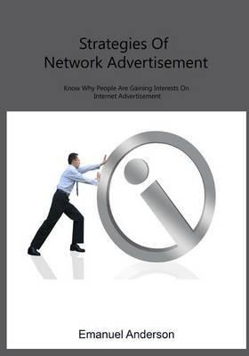 Strategies of Network Advertisement: Adverse Effect of Network Advertisement