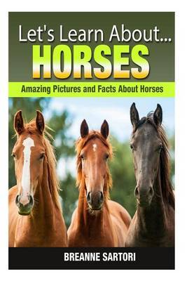 Horses: Amazing Pictures and Facts about Horses