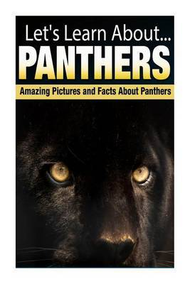 Panthers: Amazing Pictures and Facts about Panthers