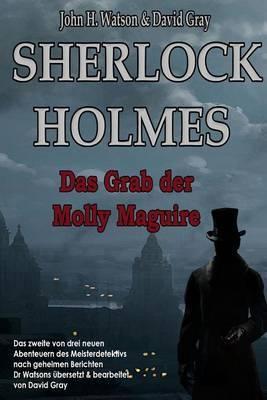 Sherlock Holmes: Das Grab Der Molly Maguire: Eine Studie in Angst 2