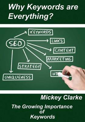 Why Keywords Are Everything?: The Growing Importance of Keywords