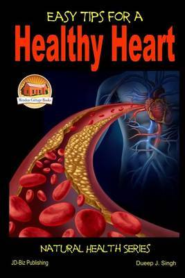 Easy Tips for a Healthy Heart