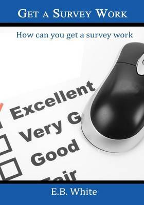 Get a Survey Work: How Can You Get a Survey Work