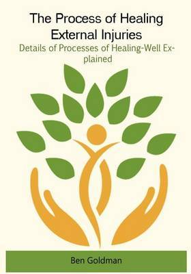 The Process of Healing External Injuries: Details of Processes of Healing-Well Explained