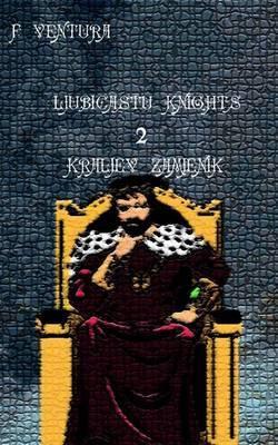 Ljubicastu Knights 2 Kraljev Zamjenik