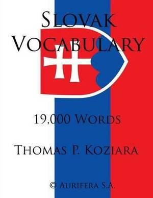 Slovak Vocabulary