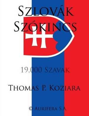 Szlovak Szokincs