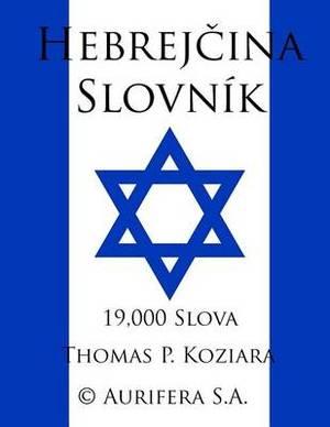 Hebrejcina Slovnik