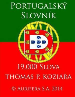 Portugalsky Slovnik