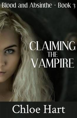 Claiming the Vampire