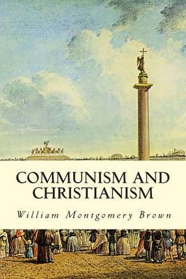 Communism and Christianism
