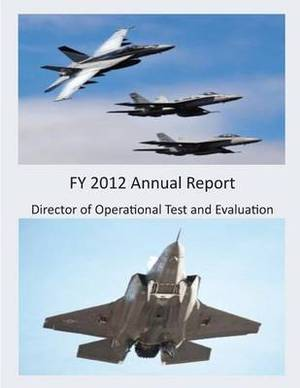 Fy 2012 Annual Report (Black and White)