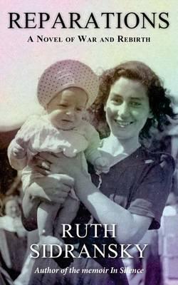 Reparations: A Novel of War and Rebirth