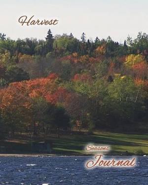 Journal, Harvest