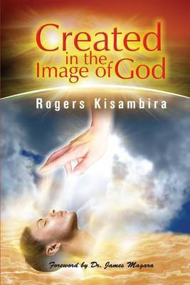 Created in the Image of God: My Quest for Identity