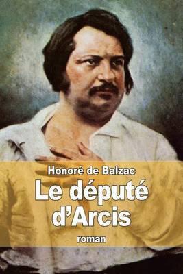 Le Depute D'Arcis