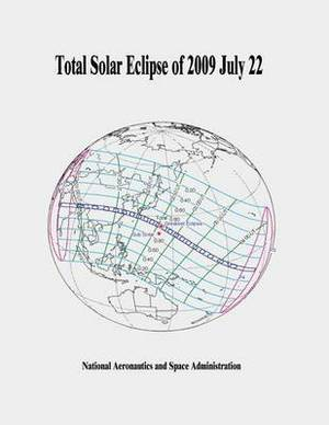 Total Solar Eclipse of 2009 July 22