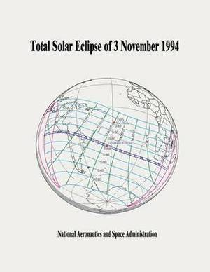 Total Solar Eclipse of 3 November 1994