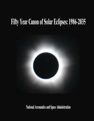 Fifty Year Canon of Solar Eclipses: 1986-2035
