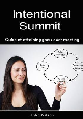 Intentional Summit: Guide of Attaining Goals Over Meeting