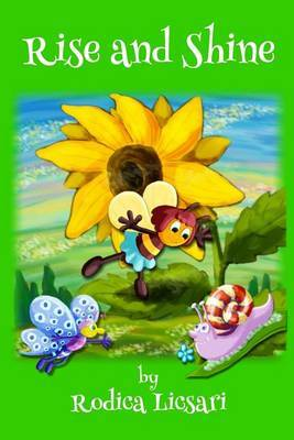 Rise and Shine: Tiny Bee's Adventures