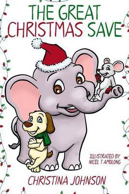 The Great Christmas Save
