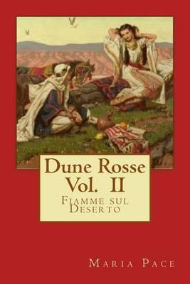 Dune Rosse: Fiamme Sul Deserto