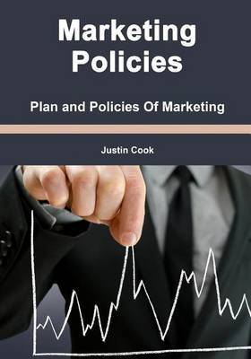 Marketing Policies: Plan and Policies of Marketing