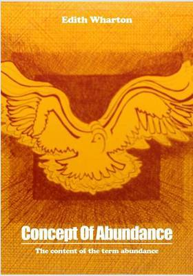 Concept of Abundance: The Content of the Term Abundance
