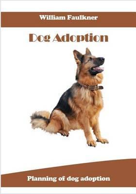 Dog Adoption: Planning of Dog Adoption