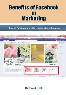 Benefits of Facebook in Marketing: Role of Facebook and Other Media Sites in Business
