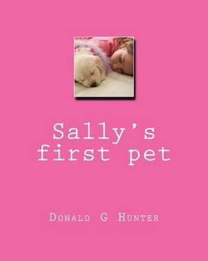 Sally's First Pet