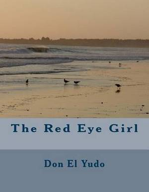 The Red Eye Girl
