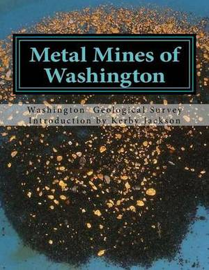 Metal Mines of Washington
