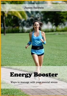Energy Booster: Importance of Energy in Body