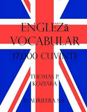 Engleza Vocabular