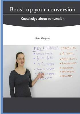 Boost Up Your: Knowledge about Conversion