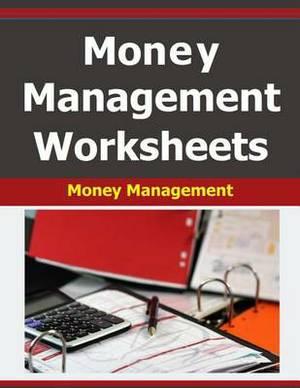 Money Management Worksheets: Money Management