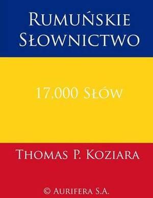 Rumunskie Slownictwo