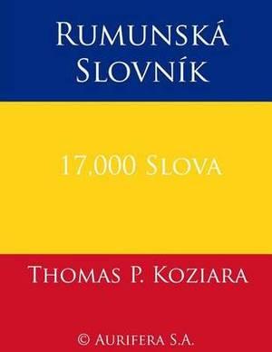Rumunska Slovnik