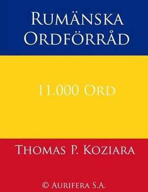 Rumanska Ordforrad