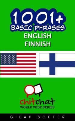 1001+ Basic Phrases English - Finnish