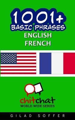 1001+ Basic Phrases English - French