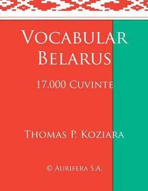Vocabular Belarus
