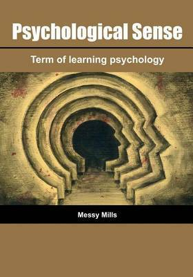 Psychological Sense: Term of Learning Psychology