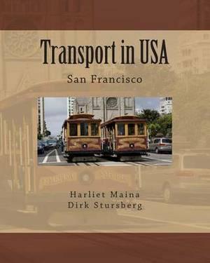 Transport in USA: San Francisco